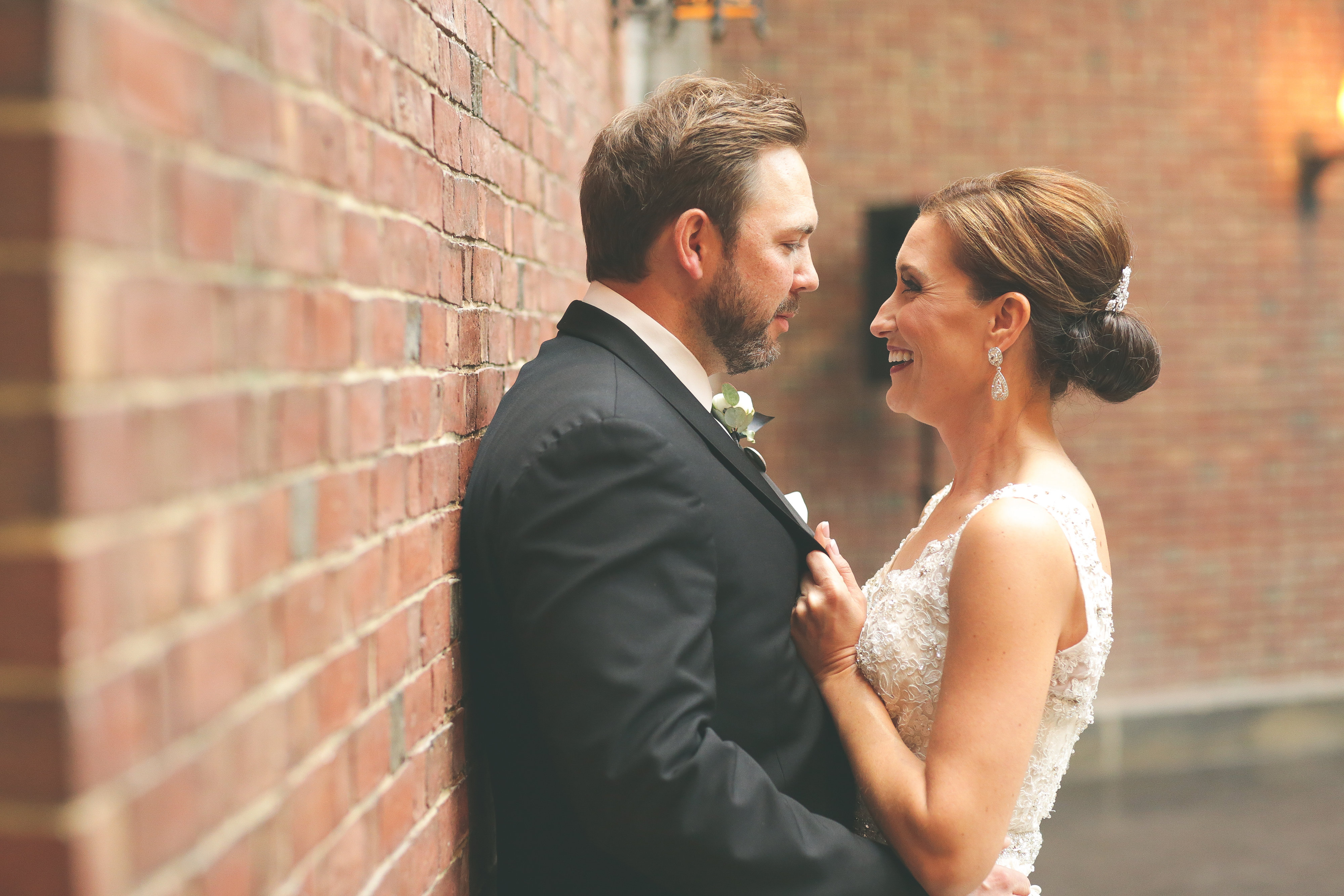 Jenny Garringer wedding